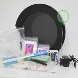Jellyflap acuario para medusas vivas kit completo