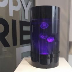 Pack completo exclusivo acuario con medusas vivas ( sin mueble )