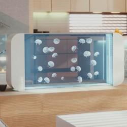 Comprar acuario medusas cubic 160
