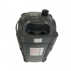 filtro externo efx 200 incluído con el acuario.