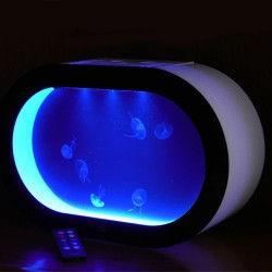Acuario para Medusas cranc medusa 7 - 13