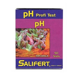 Test de pH Salifert para acuarios marinos y de medusas