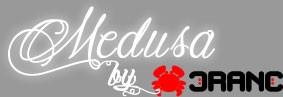 Cranc Medusa Acuarios para Medusas